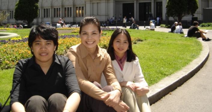 Postgraduate Overseas Specialist Training Program