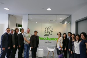 1512 headspace group