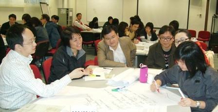 HKTraininggroups