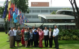 1509 Manila group photo